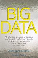Big Data [Pdf/ePub] eBook