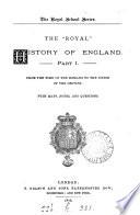The 'Royal' history of England