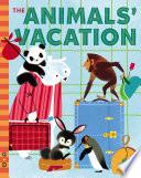 The Animals  Vacation
