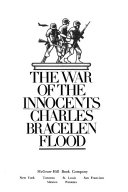 The War of the Innocents Book