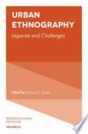 Urban Ethnography