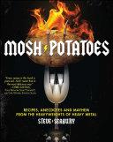 Mosh Potatoes Book