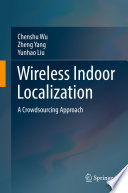 Wireless Indoor Localization