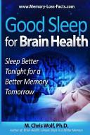 Good Sleep for Brain Health