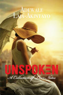 UNSPOKEN: A collection of Love Notes [Pdf/ePub] eBook