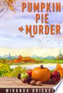 Pumpkin Pie   Murder