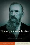 James Robinson Graves