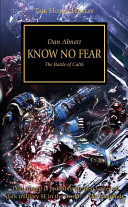 Horus Heresy Know No Fear