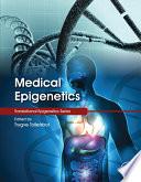 Medical Epigenetics Book PDF