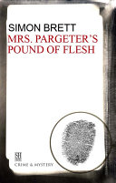 Mrs. Pargeter's Pound of Flesh Pdf/ePub eBook