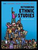 Rethinking Ethnic Studies