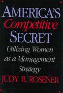 America s Competitive Secret