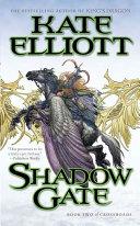 Shadow Gate Pdf/ePub eBook