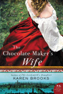 Pdf The Chocolate Maker's Wife Telecharger