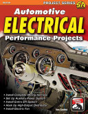 Automotive Electrical Performance Projects