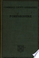 Cambridge County Geographies; Forfarshire