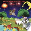 Adventures of the Magic Star