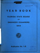 Pdf Year Book - Florida State Board of Professional Engineers and Land Surveyors