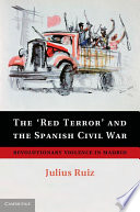 The  Red Terror  and the Spanish Civil War