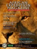 AfricanXMag Volume 1 Issue 2