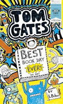 Best Book Day Ever!(So Far)
