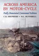 Across America by Motor-Cycle Pdf/ePub eBook