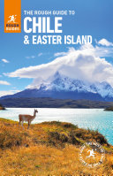 The Rough Guide to Chile   Easter Islands
