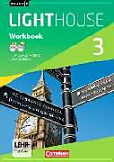 English G LIGHTHOUSE 03: 7. Schuljahr. Workbook Mit CD-ROM (e-Workbook) und Audio-CD. Allgemeine Ausgabe