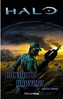 Halo: Contacto Harvest