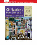 Civilizations Past and Present
