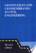 Geotextiles and Geomembranes in Civil Engineering