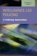 Intelligence Led Policing