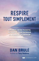Respire, tout simplement Pdf/ePub eBook