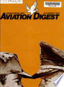 United States Army Aviation Digest Book