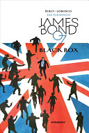 link to James Bond : Black box in the TCC library catalog