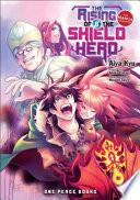 The Rising of the Shield Hero Volume 08