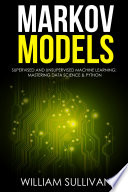 Markov Models Supervised and Unsupervised Machine Learning  Mastering Data Science And Python