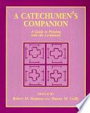 A Catechumen's Companion