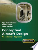 Conceptual Aircraft Design Book PDF