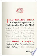 The Reading Mind