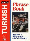 BBC Turkish Phrase Book