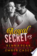 Royal Secret  3 Book