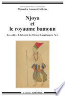 Njoya et le royaume bamoun