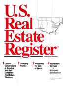 U S  Real Estate Register Book PDF