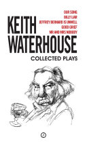 Keith Waterhouse  Collected Plays
