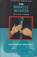 The Miracle Worker Book