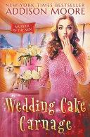 Wedding Cake Carnage Book PDF