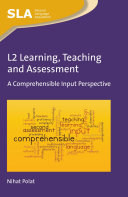 L2 Learning, Teaching and Assessment Pdf/ePub eBook