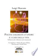 Pagine colorate d'amore e i casi della vita