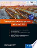 Transportation Management with SAP TM.epub